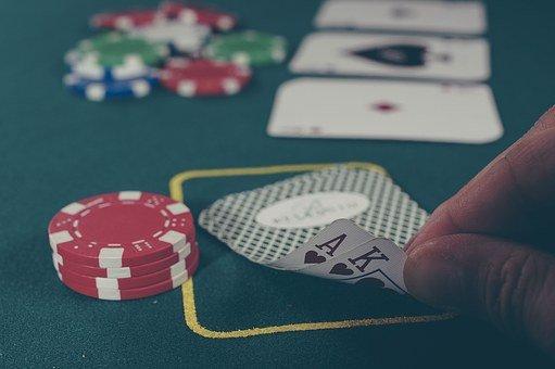 Sejarah Awal Mula Poker Online